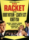 The Racket Cover