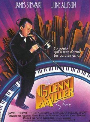 The Glenn Miller Story 1229x1669