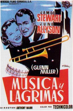 The Glenn Miller Story 735x1110
