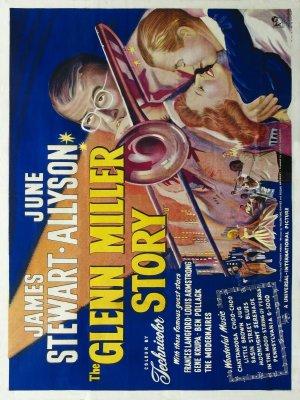 The Glenn Miller Story 2250x3000