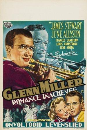 The Glenn Miller Story 1500x2233