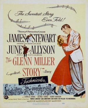 The Glenn Miller Story 904x1110