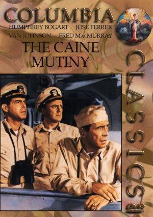 The Caine Mutiny 1530x2175
