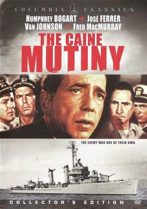 The Caine Mutiny 1521x2150