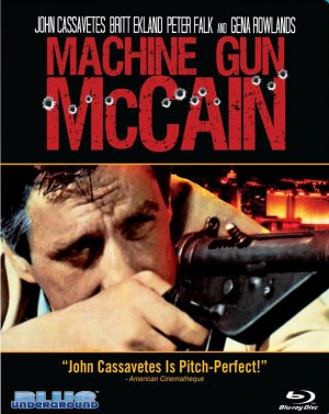 Machine Gun McCain Blu-ray cover