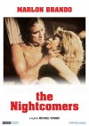 The Nightcomers Cover