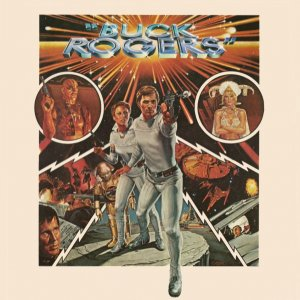 Buck Rogers in the 25th Century 953x953