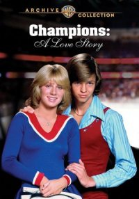 Champions: A Love Story poster