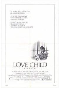 Love Child poster