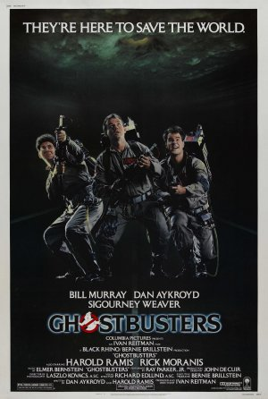 Ghostbusters 2147x3194
