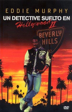 Beverly Hills Cop II 924x1422