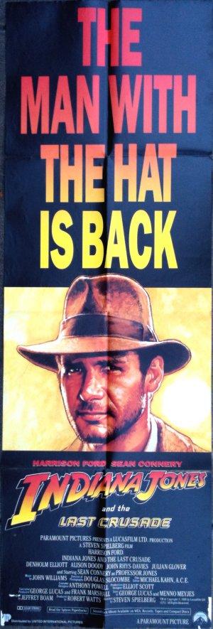 Indiana Jones and the Last Crusade 668x1970