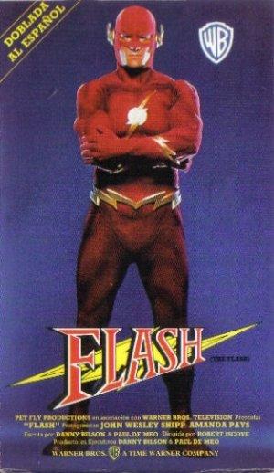 The Flash 314x542