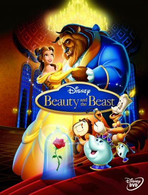 Beauty and the Beast 1949x2560