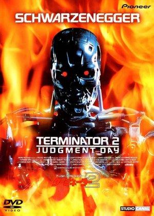 Terminator 2: Judgment Day 712x999