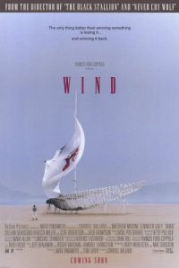 Wind poster