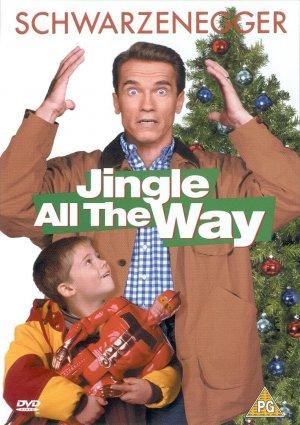 Jingle All the Way 763x1080