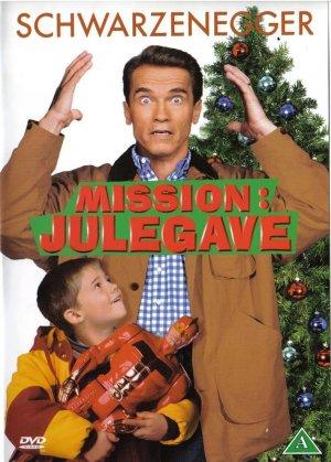 Jingle All the Way 710x991