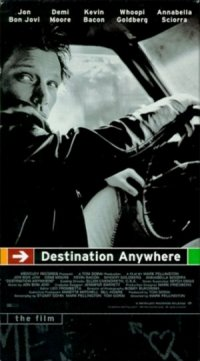 Destination Anywhere poster