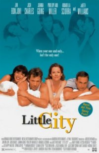 Little City poster