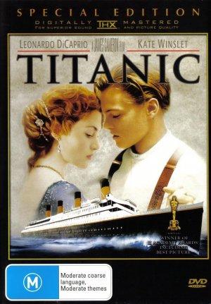 Titanic 994x1427