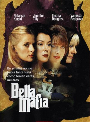 Bella Mafia Cover