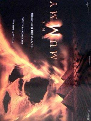 The Mummy 414x550