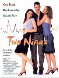 Two Ninas poster