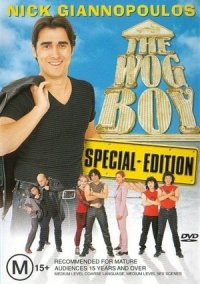 The Wogboy poster