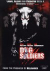 Dog Soldiers Cover