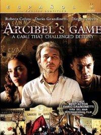 El juego de Arcibel poster