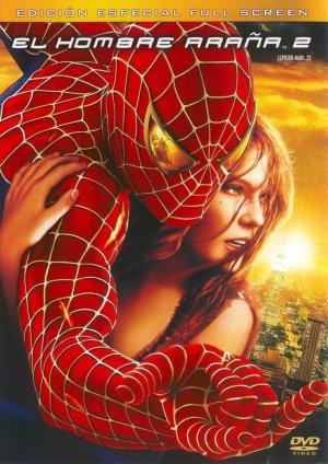 Spider-Man 2 708x1000