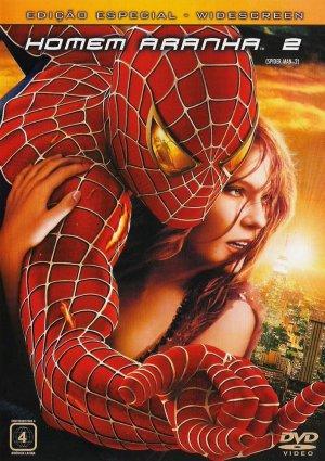 Spider-Man 2 704x997