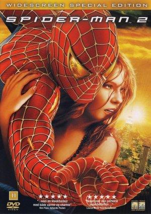 Spider-Man 2 705x1000