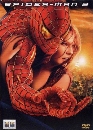 Spider-Man 2 719x1000