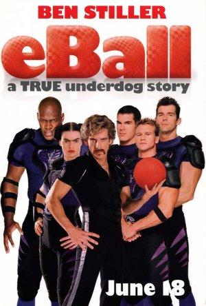 Dodgeball: A True Underdog Story 580x859