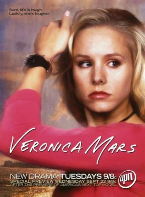 Veronica Mars 444x600