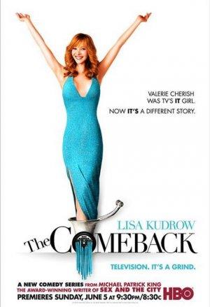 The Comeback 516x755
