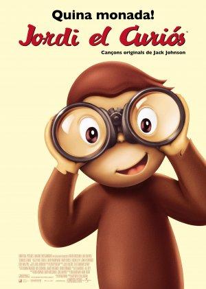 Coco - Der neugierige Affe 2555x3583