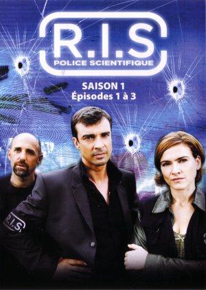 R.I.S. Police scientifique 2042x2877