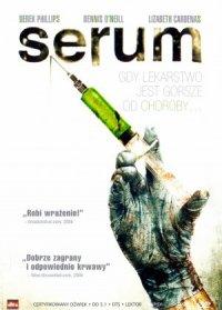 Serum poster