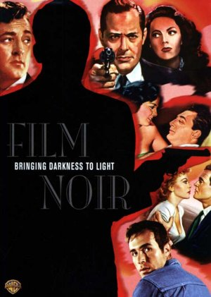 Film Noir: Bringing Darkness to Light 570x800
