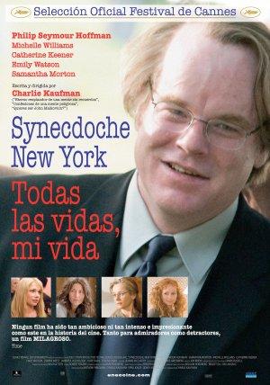 Synecdoche, New York 1819x2598