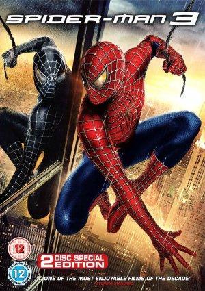 Spider-Man 3 1535x2175