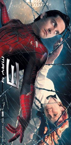 Spider-Man 3 1000x2031