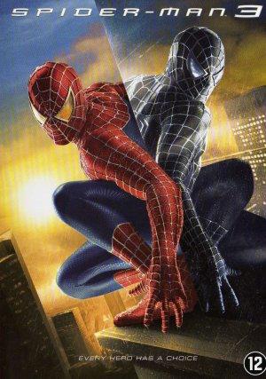 Spider-Man 3 1475x2100