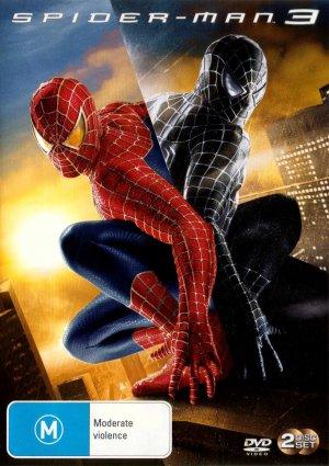 Spider-Man 3 1515x2148