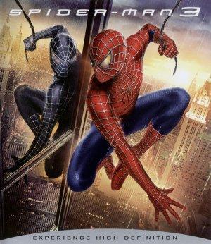 Spider-Man 3 1447x1668
