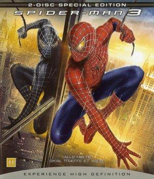 Spider-Man 3 1508x1757