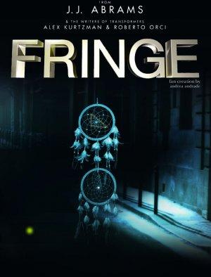 Fringe - Grenzfälle des FBI 686x900